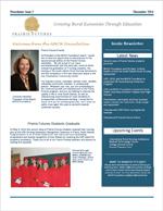 newsletter2014
